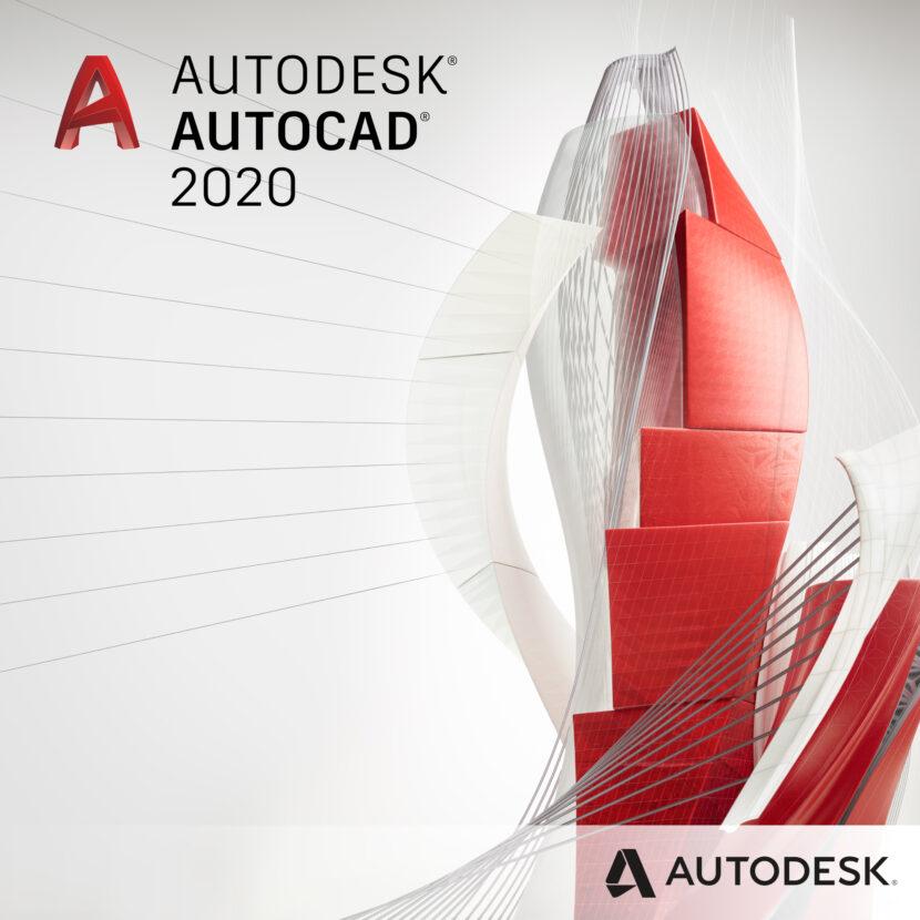 Klasyczny obszar roboczy AutoCAD