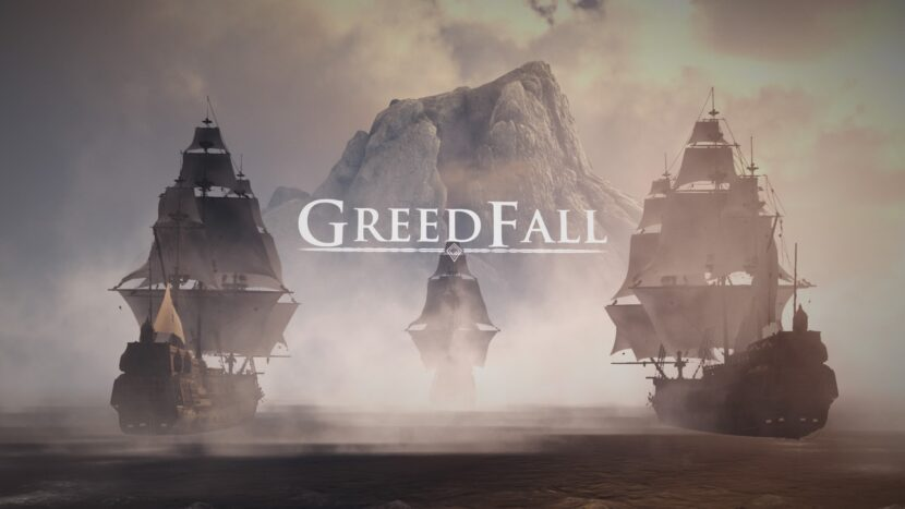 GreedFall [PS4]