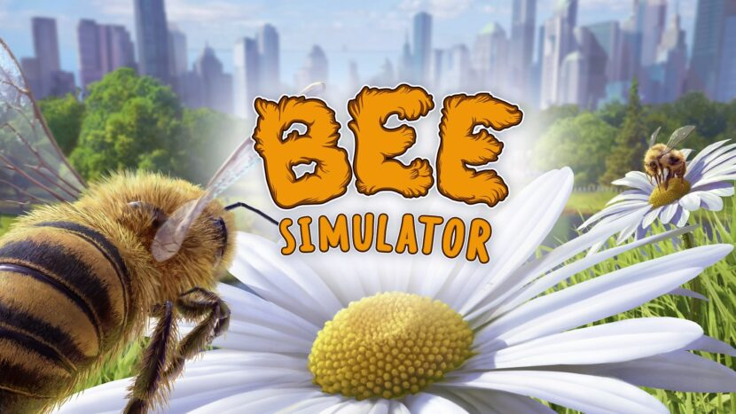 Bee Simulator [PS4]