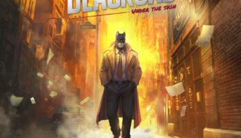 Blacksad: Under the skin [PS4]