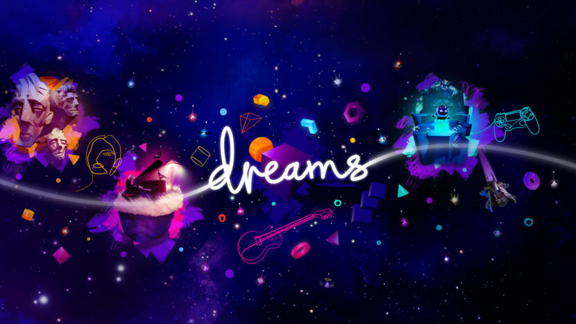 Dreams [PS4]
