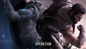 Tom Clancy'sRainbow Six Siege: Operacja Void Edge [PS4]