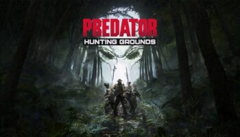 Predator: Hunting Grounds [PS4]