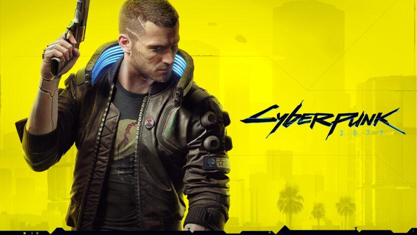 Cyberpunk 2077 [PS4]