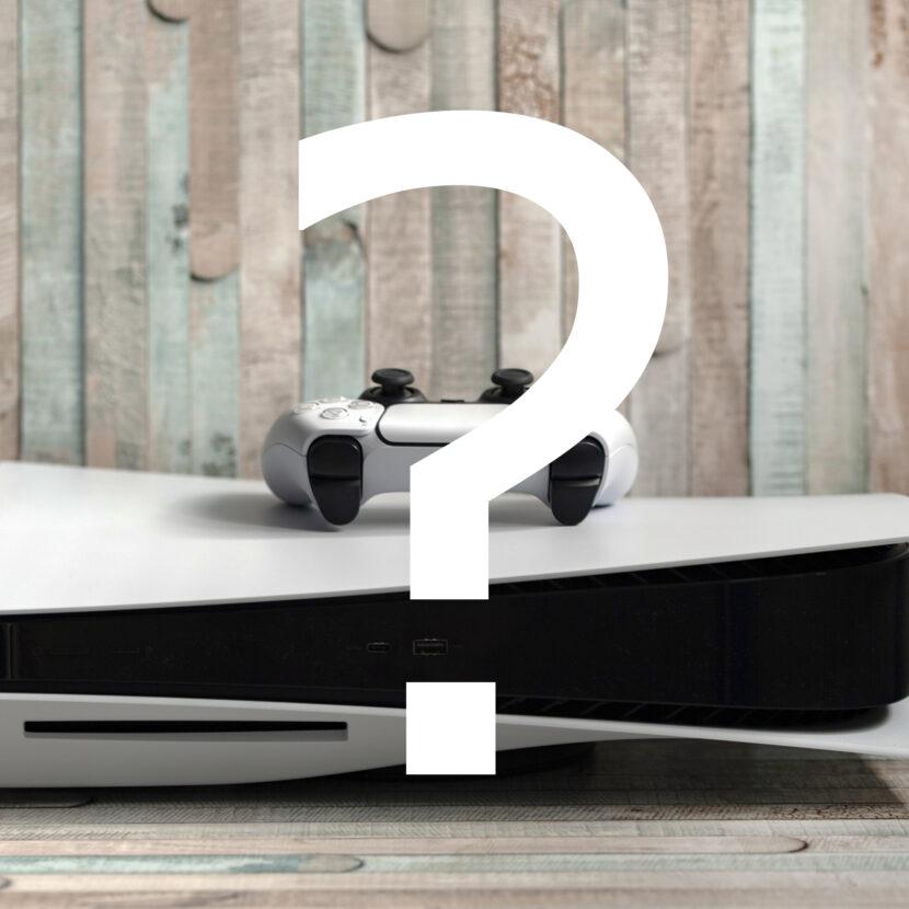 PlayStation 5 Q&A