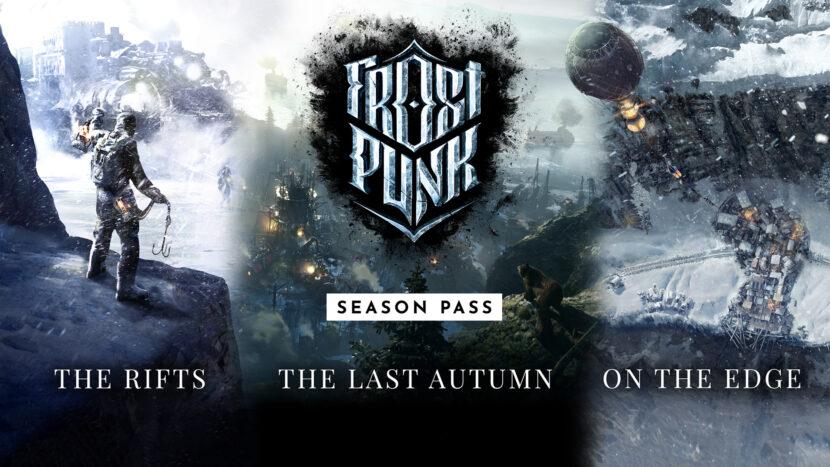 Frostpunk: Season Pass [PS4]